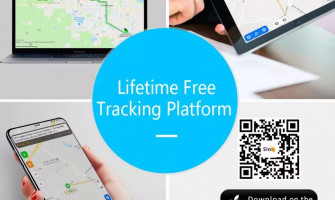 Smart Electric Solutions GPS Tracker
