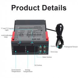 Temperature Controller STC 3018