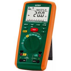 MG320 CAT IV Insulation Tester/True RMS MultiMeter