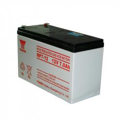Lead acid battery  7AH 12V