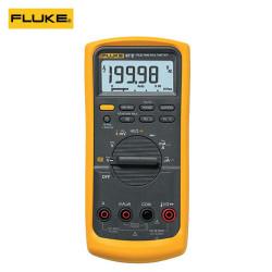 Fluke True RMS 87V/E2 Industrial Electrician Combo Kit Multimeter
