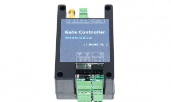GSM RELAY CONFIGURATION G202
