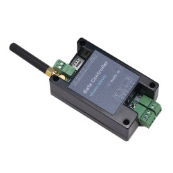 GSM Remote Control G202 Single Relay Switch For Sliding Swing Garage Gate Opener