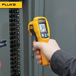Digital Infrared Thermometer AR320