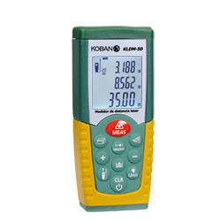 KOBAN KLDM100 Digital distance meter