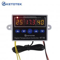 Temperature controller KT88