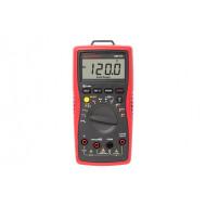 Amprobe Portable AM-510-EUR Multimeter, 600V AC 10A AC