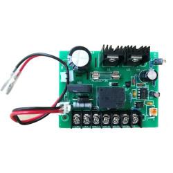 12VDC 3A 5A door lock access control power supply circuit board/Access Controller UPS power board battery interface