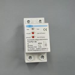 Protection dispositif TOVPD1-60