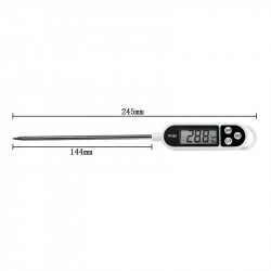Digital Meat Thermometer TP101