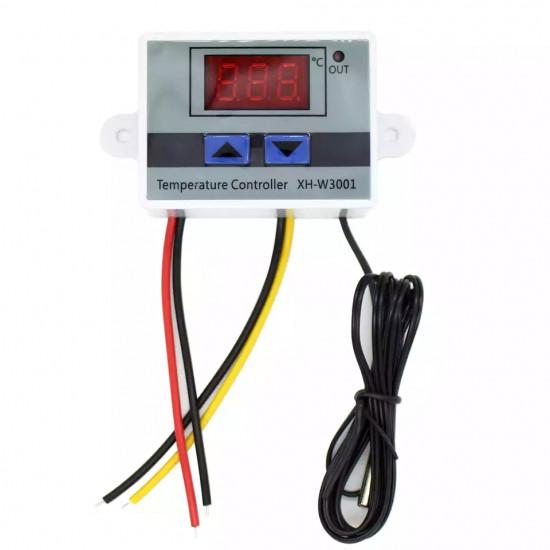 Temperature controller XH-W3001