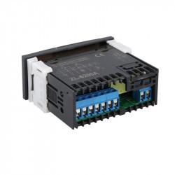 Temperature controller ZL-6290A Dual 10A Output Fahrenheit Celsius Thermostat