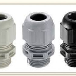 Electric cable gland