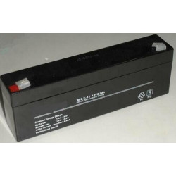 lead acid battery vrla rechargeable 12V 2.2A