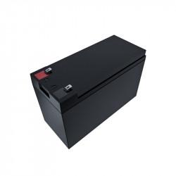 Lead-Acid Battery Case 12V9Ah