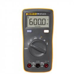 Fluke 106 Handheld Digital Auto Range Digital Multimeter AC/DC Easily Carried mini DMM meter