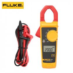 FLUKE 302+ Handheld Digital Clamp Multimeter Meter Tester DMM AC/DC F302 PLUS Clamp Meter