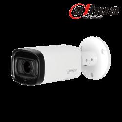 Starlight HDCVI Tube Camera, 2MP, 2.7 ~ 12mm, Motorised