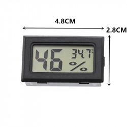 Hygrometer Gauge