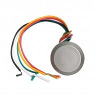 Outdoor metal Proximity RFID 125khz WG26 WG34 Access Control RFID Reader