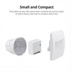 SONOFF MINI R2 DIY Smart Switch  Interruptor Wifi External Smart Home Work With Alexa Google Home EWeLink APP