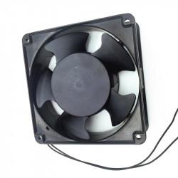 Automatic Egg Incubator Hatchery Machine Hatcher Fan Air Ventilation Industrial Incubator Fan Exhaust 220-240V 12X12X3.8cm
