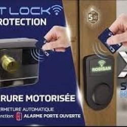 Smart Motolock X3