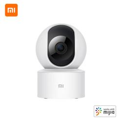 Xiaomi Mijia Mi Smart IP Camera 1080P HD WiFi 360 Angle Night Vision